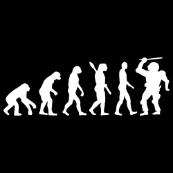 Police Brutality Evolution