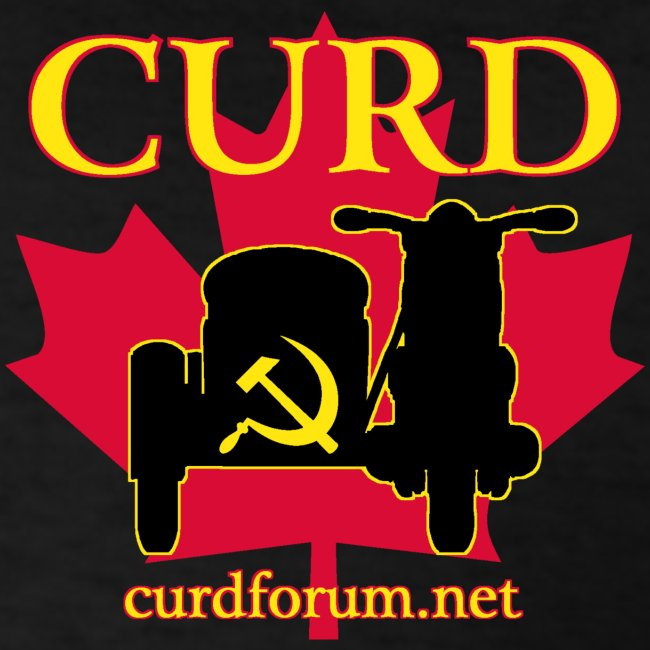 CURD curdforum