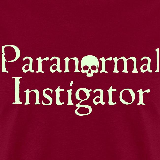 Paranormal Instigator