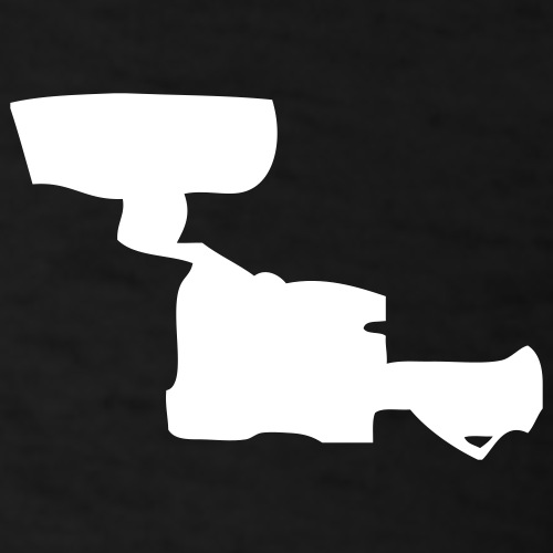 Shoot The President - Men's T-Shirt