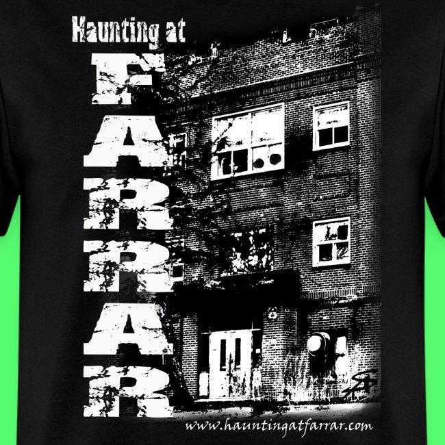 Haunting at Farrar Official Logo