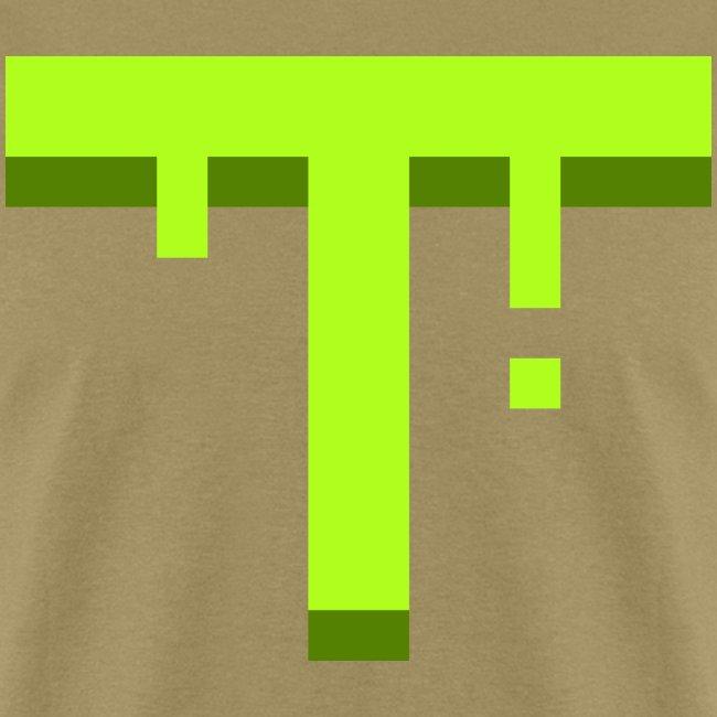 Tormental Slimy T Logo