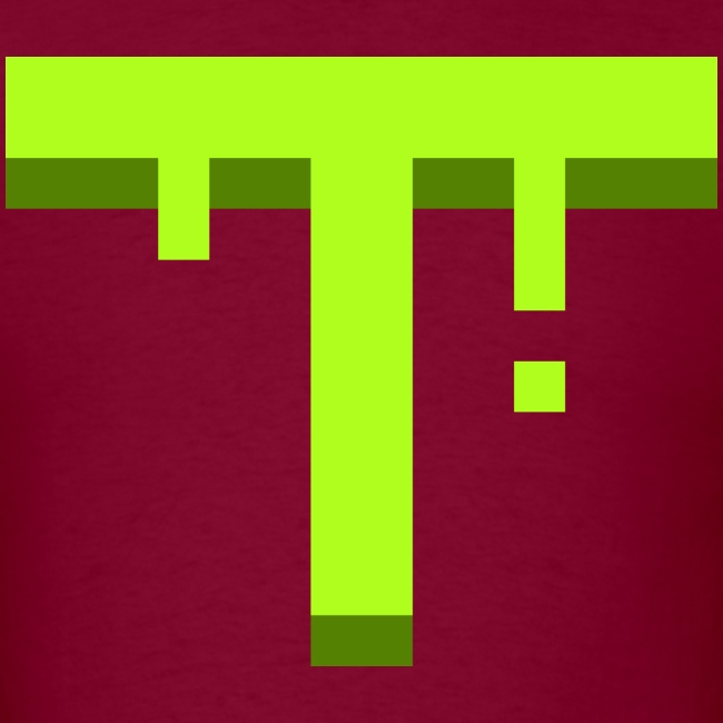 Tormental Slimy T Logo