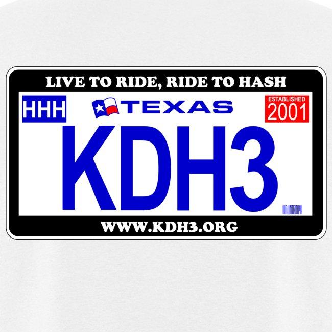 KDH3 Gorilla (White)