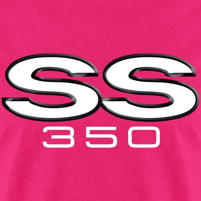 Chevy SS350 emblem - Autonaut.com