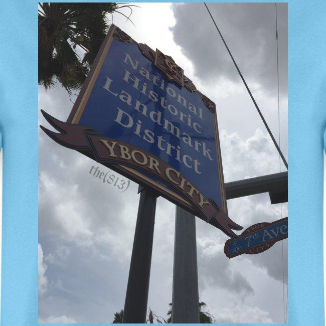 Ybor City NHLD