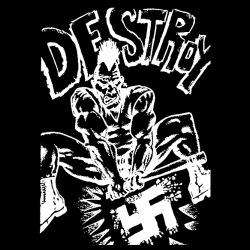 Destroy nazism