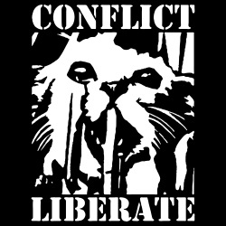 Conflict - liberate