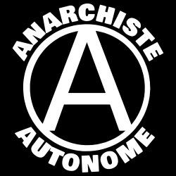 Anarchiste autonome