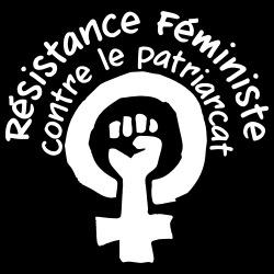 Résistance féministe contre le partiarcat