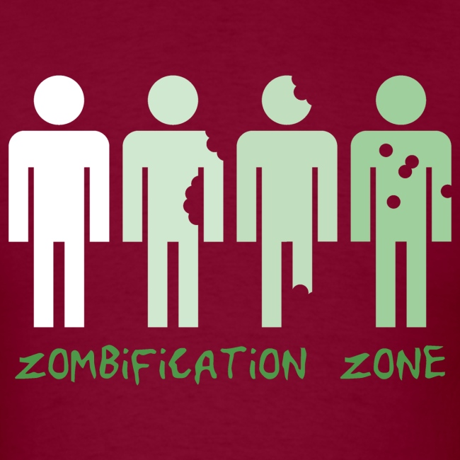 Zombification Zone