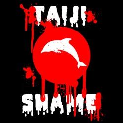 Taiji shame (Japan)