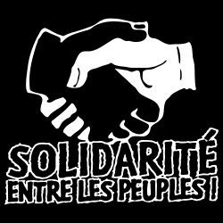 Solidarité entre les peuples