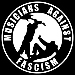 Musicians against fascism