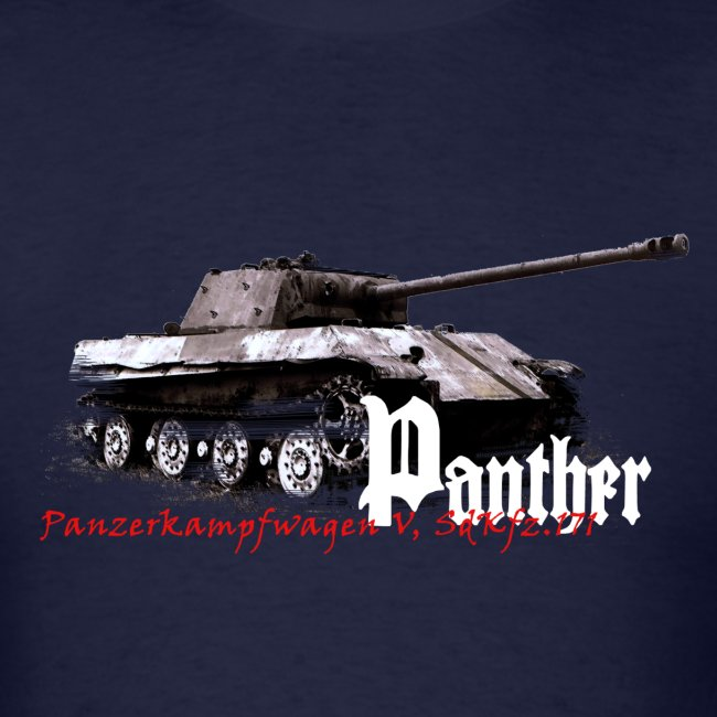 Panther clean png