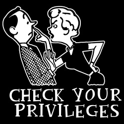 Check your privileges
