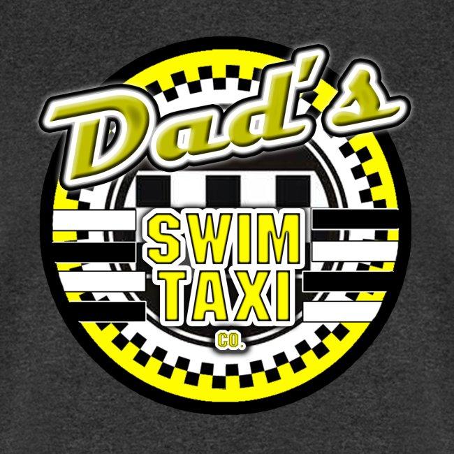 Dad's Swim Taxi
