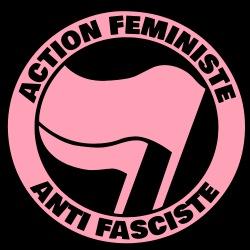 Action féministe anti-fasciste