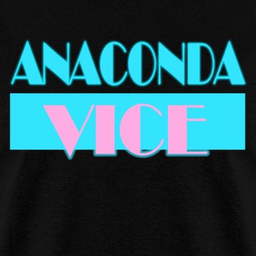Anaconda Vice - Men's T-Shirt