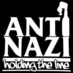 Anti nazi / holding the line