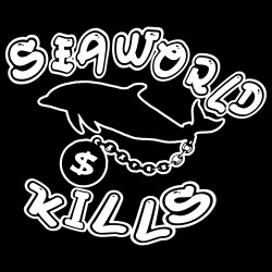 Seaworld kills