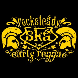 Rocksteady SKA and early reggae