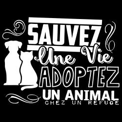 Sauvez une vie adoptez un animal chez un refuge