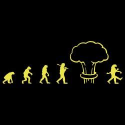Nuke Evolution