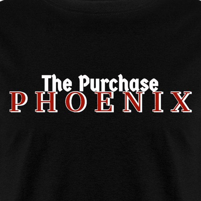 White Purchase Phoenix logo