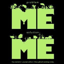 Problem: me / Solution: me