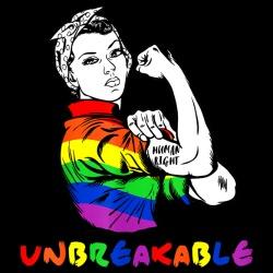 Unbreakable LGBTQ