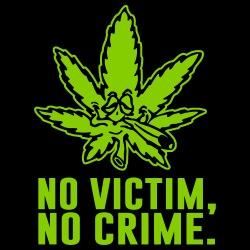 No victim, no crime.