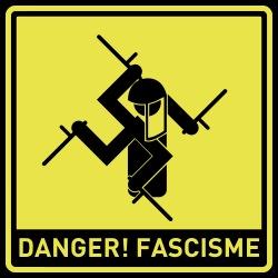 Danger! fascisme