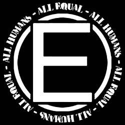 All humans - all equal