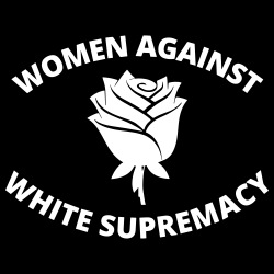 Women against white supremacy