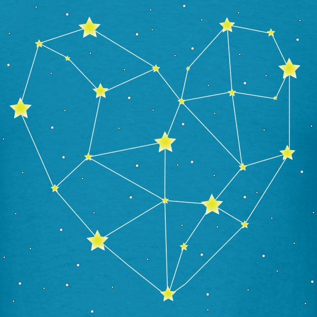Heart in the Stars