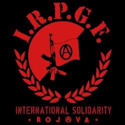 IRPGF International Solidarity Rojava