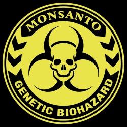 Monsanto genetic biohazard