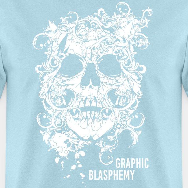 skull blasphemy deviant