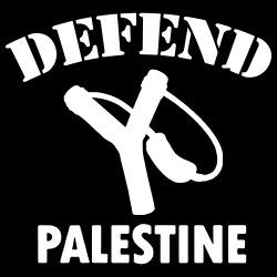 Defend Palestine