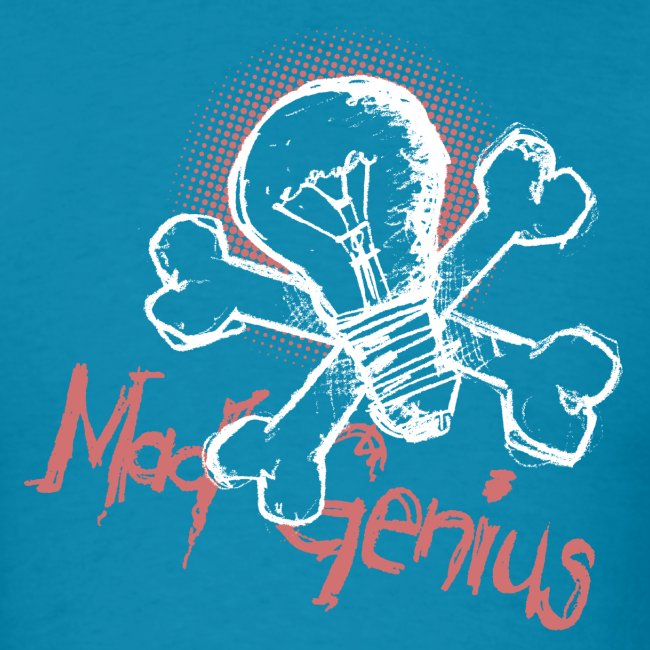 Mad Genius - On Dark