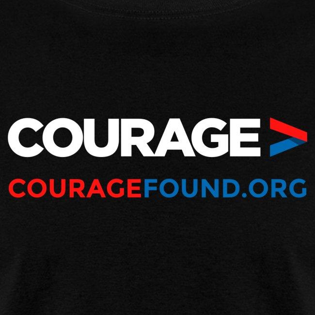 courage couragefound.org
