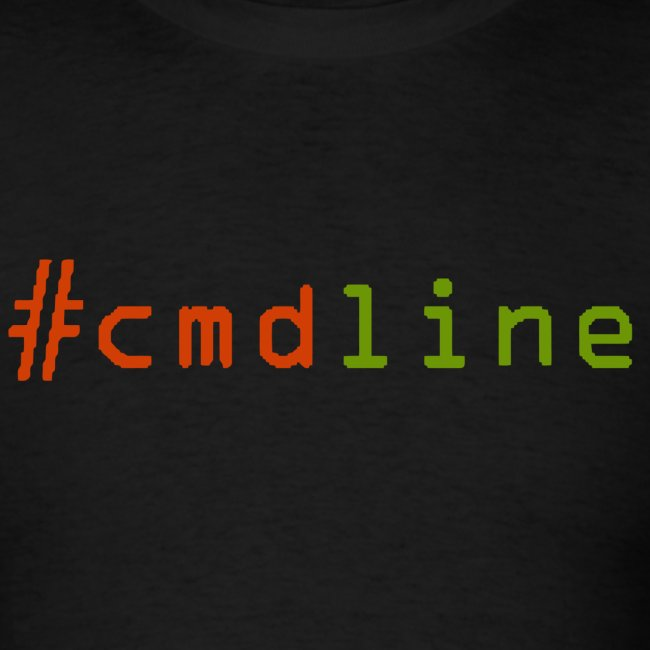 cmdline vectorized