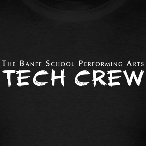 Theatre Tech - Men's T-Shirt