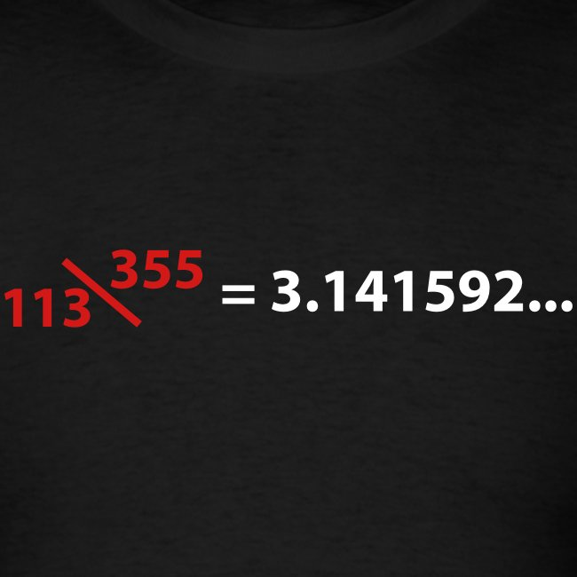 113 355 pi
