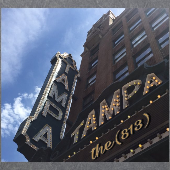 Tampa Theatrics