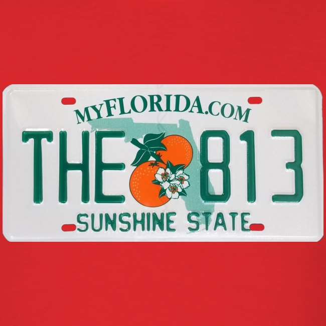 The 813 Plated
