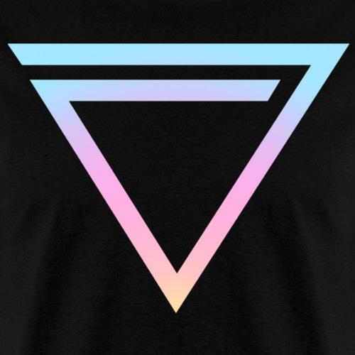 TRiNiTY eNation Tropical - Men's T-Shirt