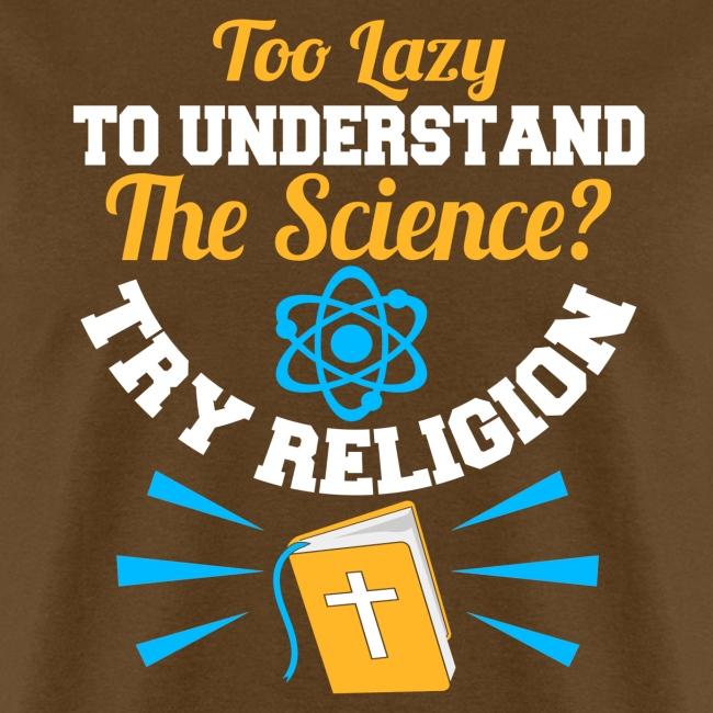 Try Religion