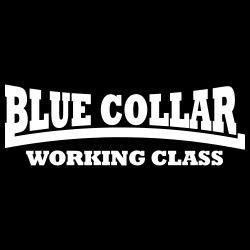 Blue collar working class